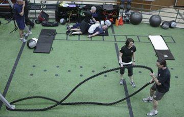 sta new york times pise o popularnosti funkcionalnog treninga